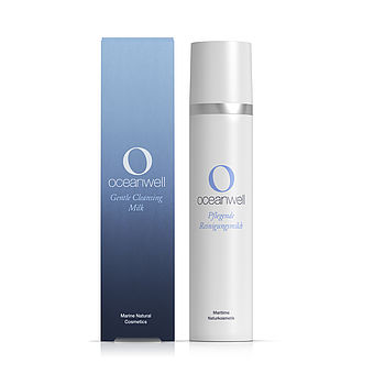 Oceanwell Gentle Cleansing Milk