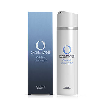 Oceanwell Refreshing Cleansing Gel