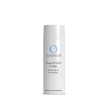 Oceanwell Hand-and-Nail Cream
