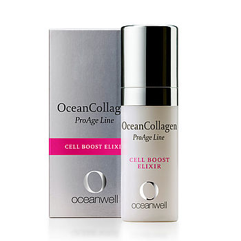 OceanCollagen Cell Boost Elixir