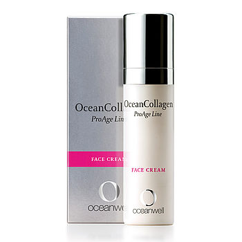 OceanCollagen Face Cream